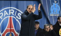 Paris Saint-Germain'den Tuchel kararı!