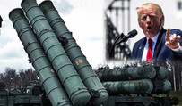 Trump'tan Pentagon'a S-400 freni