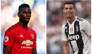 Manchester United - Juventus / CANLI