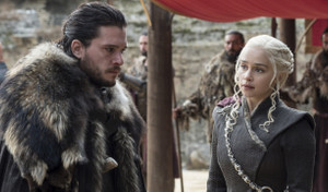 Yeni Game of Thrones geliyor!