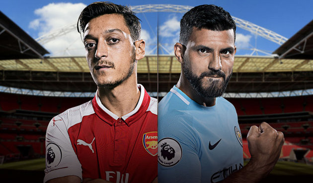 Arsenal Manchester City CANLI