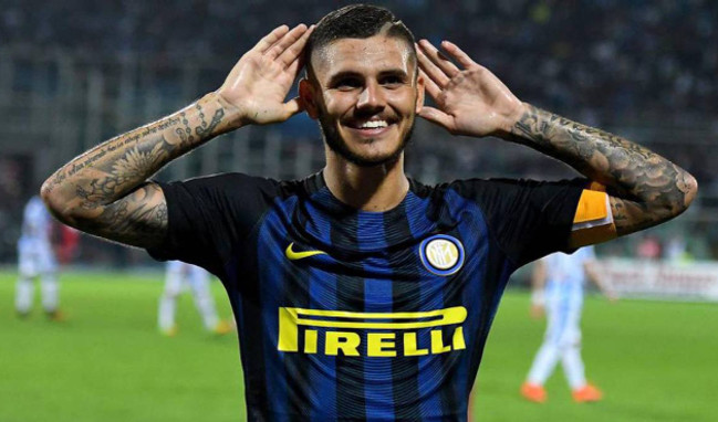 Real Madrid, Icardi'yi getiriyor!