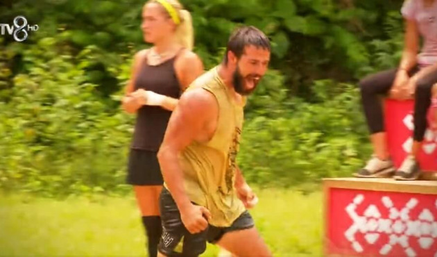 Survivor Who Won The Symbol Game On June 5th Which Name Did The Symbol Deserve