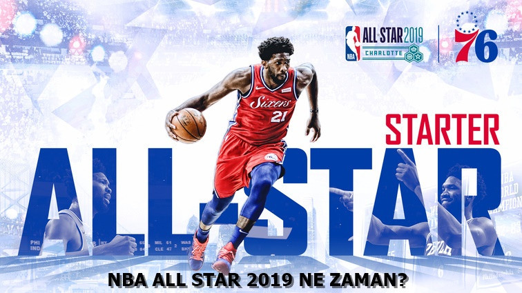 nba all star 2019 - photo #8