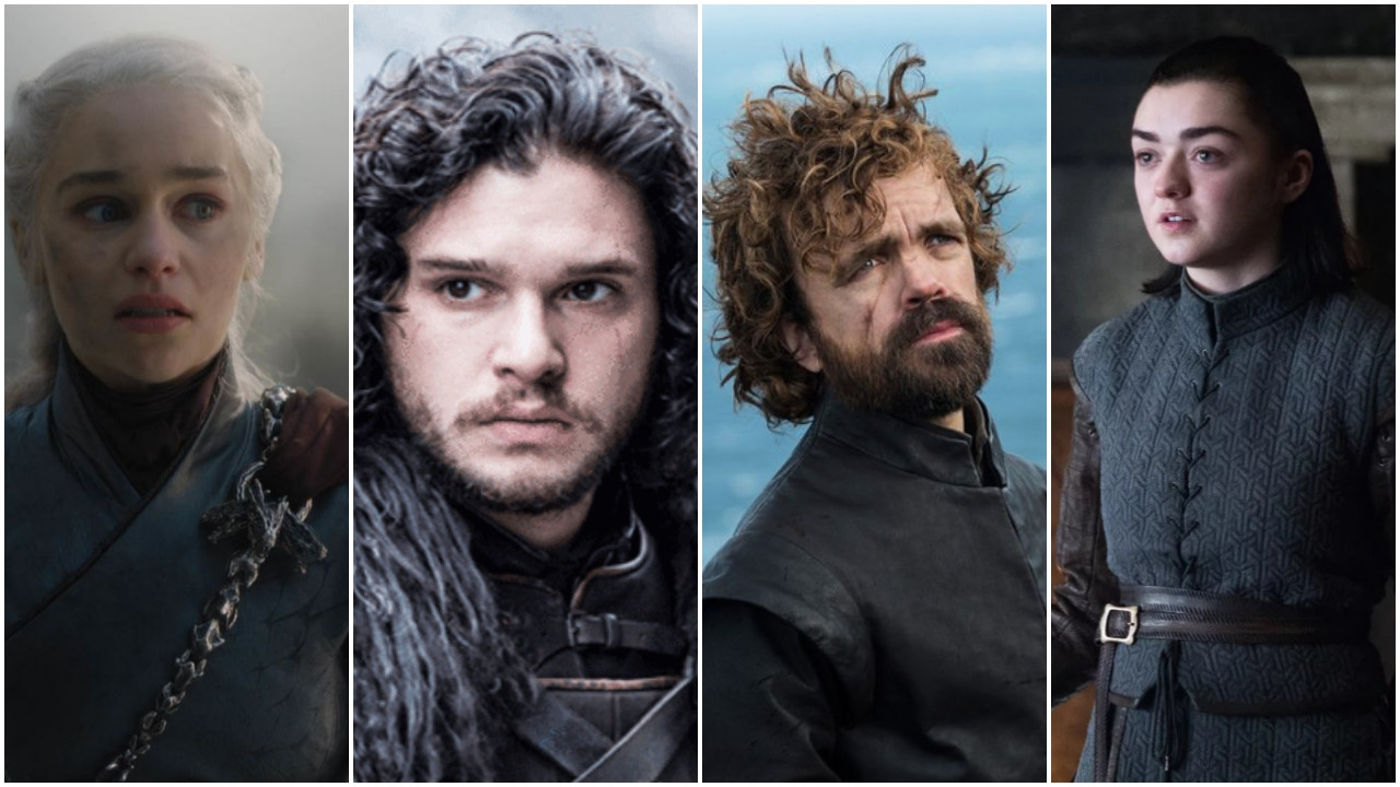Game of Thrones'ta tahta kim çıkacak?